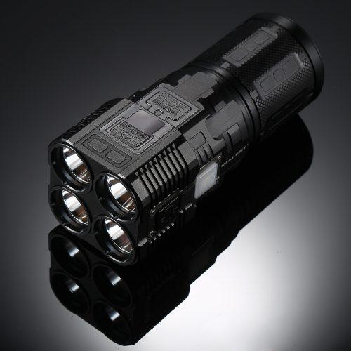 premium-led-torch-ddt40